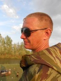 Сергей Киченко, 22 февраля 1995, Оренбург, id152062041