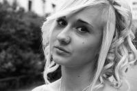 Даша Порошина, 17 декабря 1994, Смоленск, id161024745