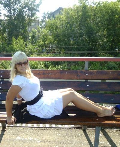 Оля Тихонова, 16 мая , Новосибирск, id158493013