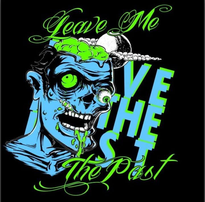 Leave Me The Past - Leave Me The Past [EP] (2012)