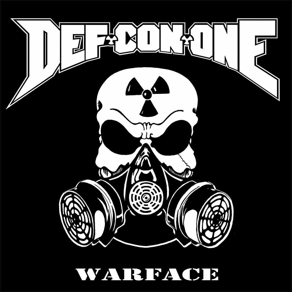 Def Con One - Warface (2012)