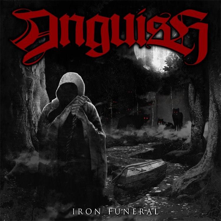Anguish - Iron Funeral (2012)