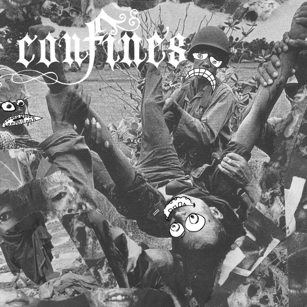 Confines - Some Sick Joke [EP] (2012)