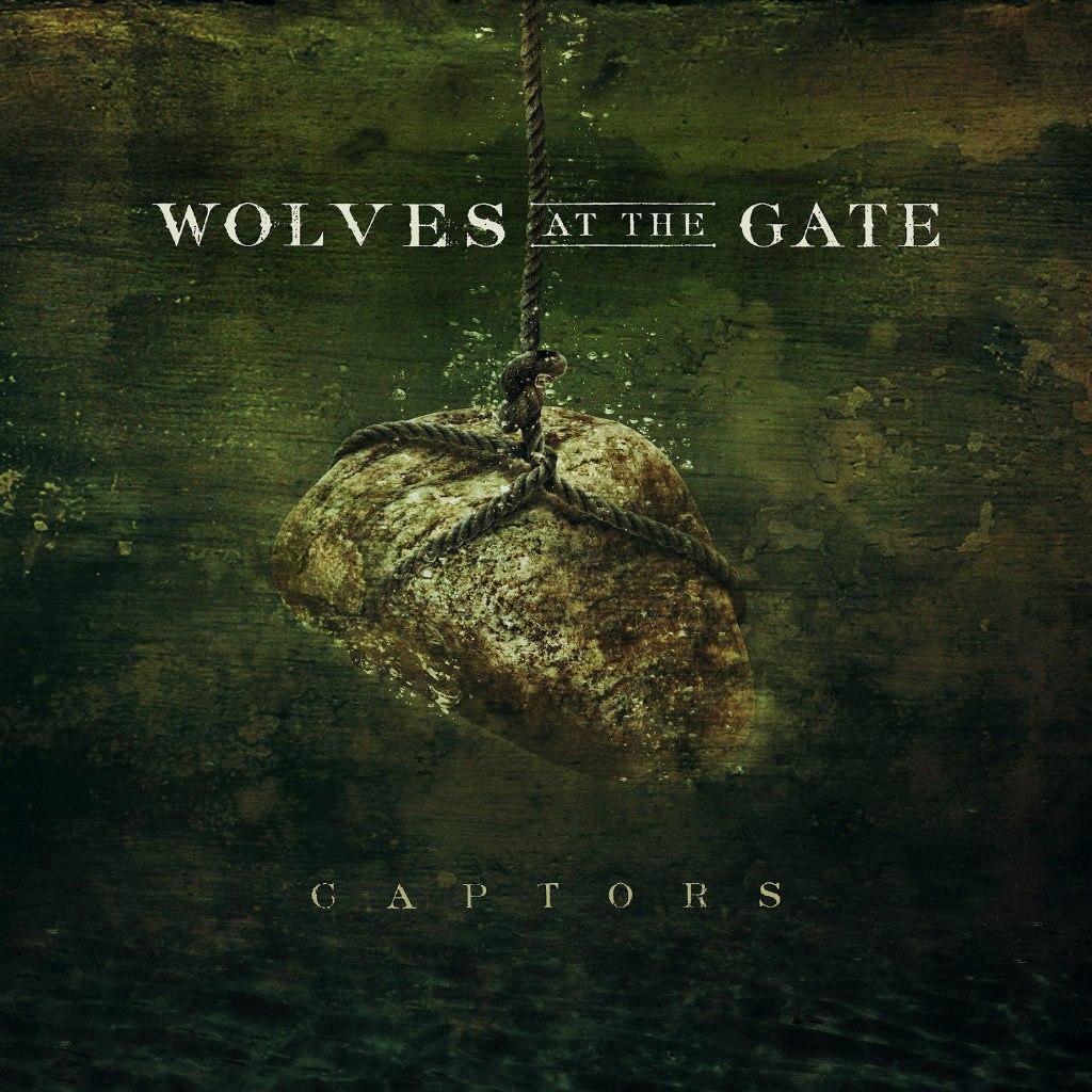 Wolves At The Gate - Captors (2012)