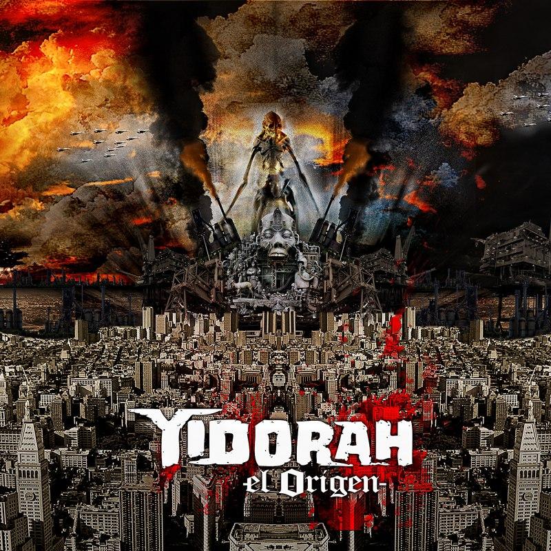 Yidorah - El Origen (2012)
