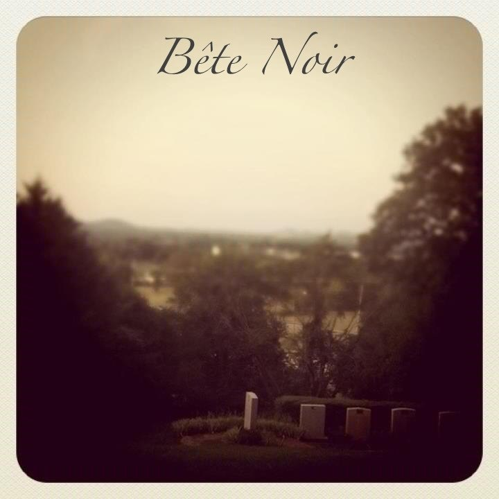 Bete Noir - Keep It Secret, Keep It Safe [EP] (2012)