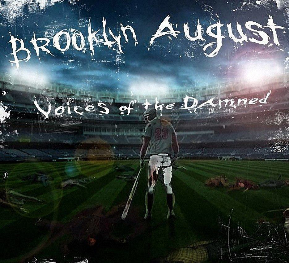 Brooklyn August - Voices Of The Damned [EP] (2012)