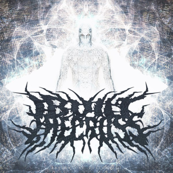 I Built the Cross - Banish the Disconnect [EP] (2012)