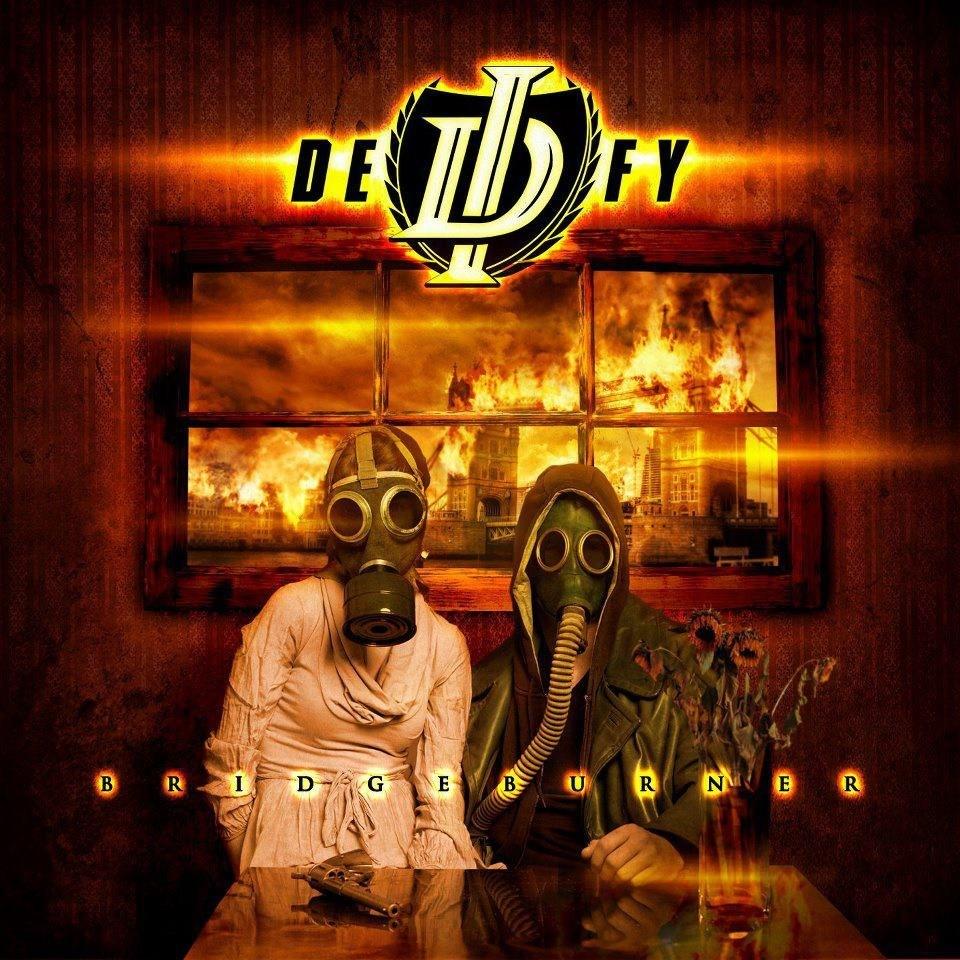 I Defy - Bridgeburner (2012)