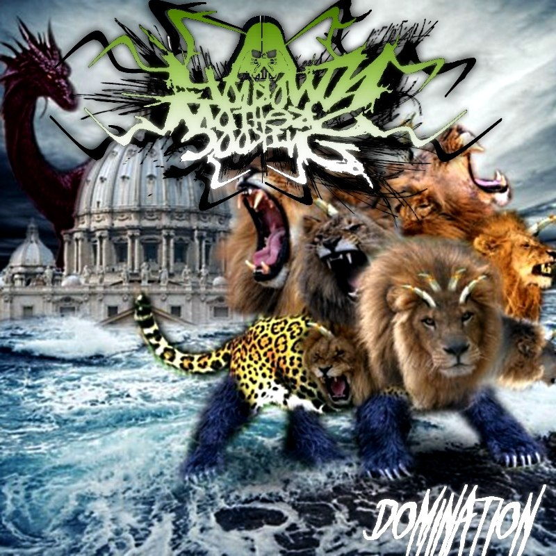 Your Own Mother's Cooking – Domination [EP] (2012)