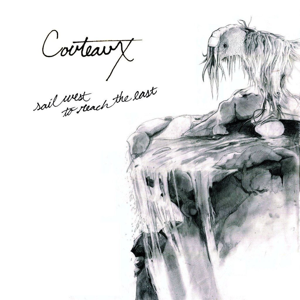 Couteaux - Sail West To Reach The East [EP] (2012)