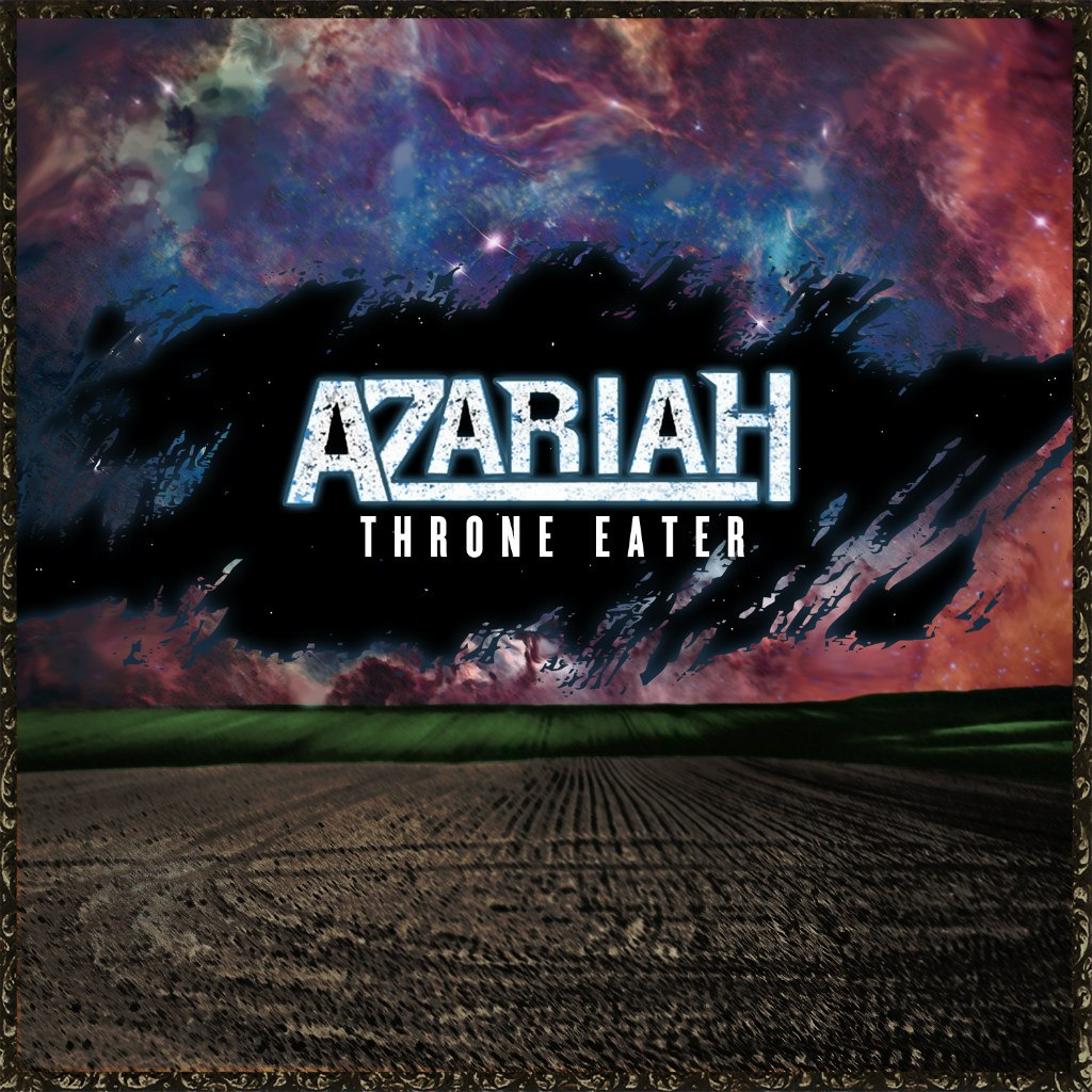 Azariah - Throne Eater [EP] (2012)