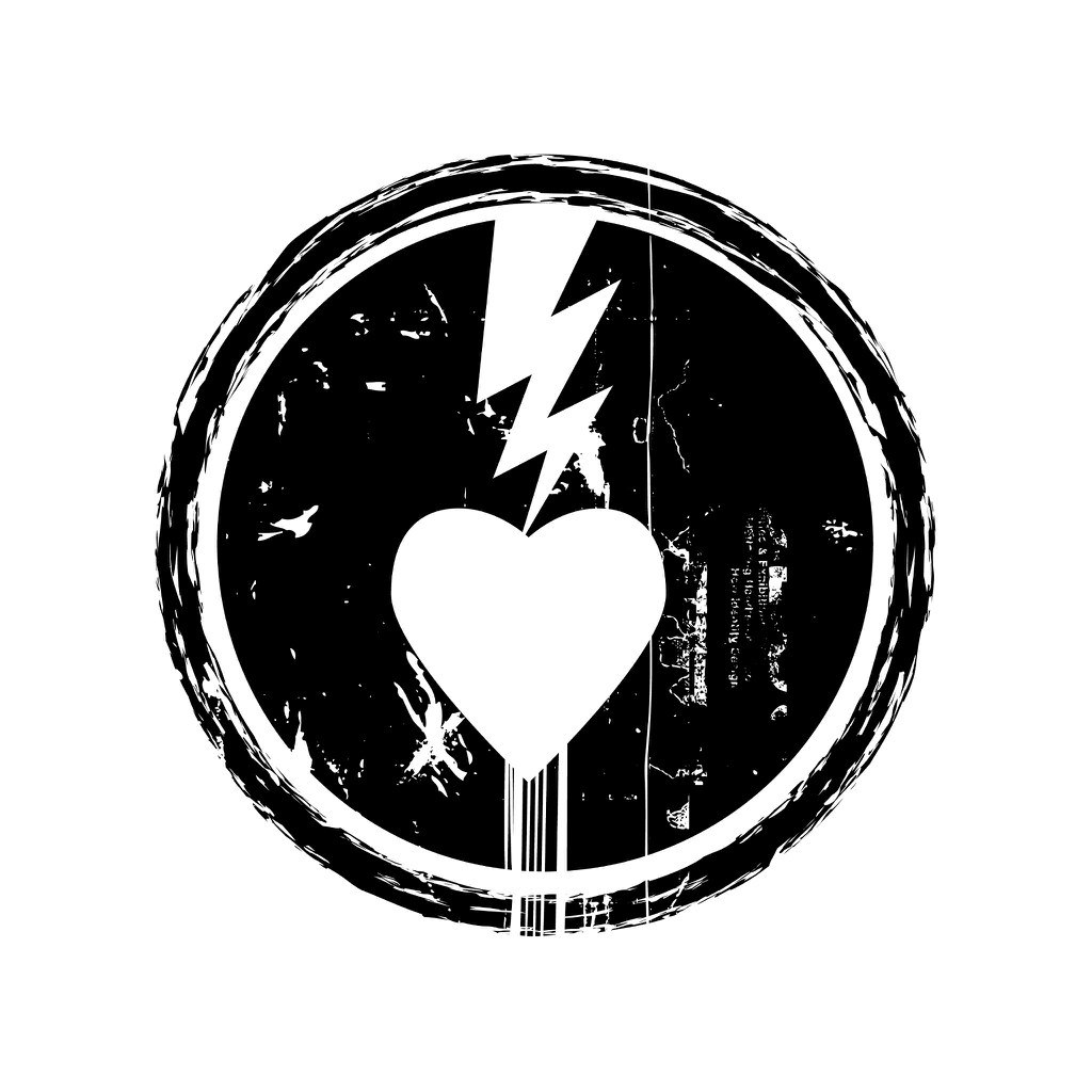 Heart Attack High - Transitions [EP] (2012)