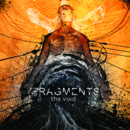 Fragments - The Void [EP] (2012)
