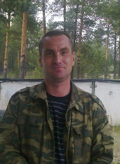 Александр Дмитриев, 23 ноября 1976, Бугуруслан, id189174538