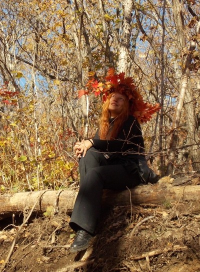 Ольга Лысенкова, 10 июня , Красноярск, id37363833