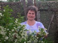 Галина Щербакова, 31 июля 1991, Солнечногорск, id101896447