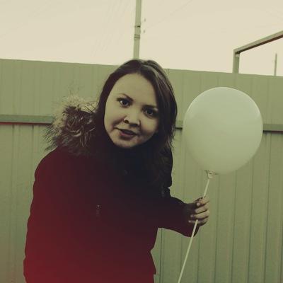 Полина Кириллова, 26 июля , Тула, id180044030