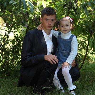 Саня Зеленець, 11 июля , id177822098