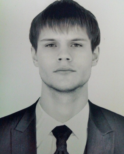 Andrey Slashman, 20 марта , Москва, id3527106