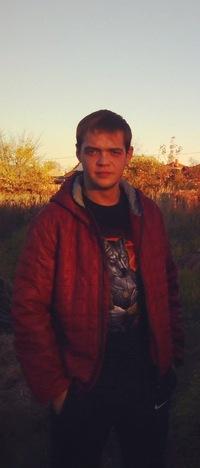 Вадим Карпунин, 24 мая 1990, Ульяновск, id174652171