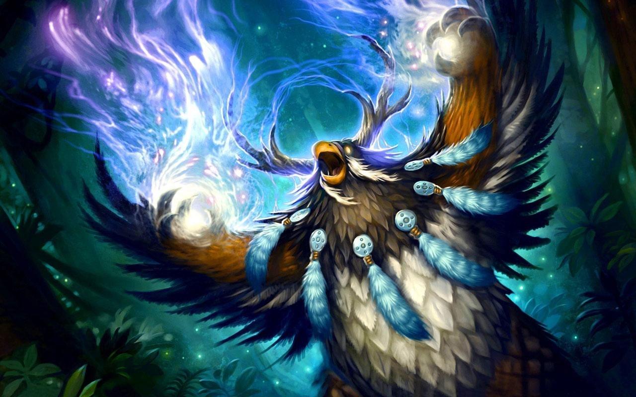 Картинки на магическую тематику - Страница 15 EdswyNt1X54
