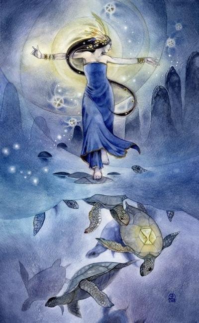 Картинки на магическую тематику - Страница 15 GokTavQsWGY