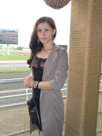 Гузелина Нурутдинова, 3 августа , Уфа, id46169657
