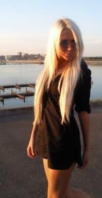 Маша Тимошкина, 12 января 1991, Нижний Новгород, id143672418
