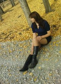 Аленушка Саматова, 3 сентября , Северодвинск, id41446819