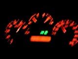 Fiat Punto 1.2 0-100km/h Acceleration