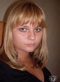 Tonichka Suchkova, 18 июля 1985, Москва, id216344099