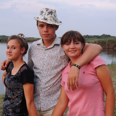 Алексей Денисов, 9 сентября 1996, Краснодар, id205380348
