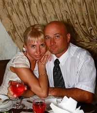 Наталья Измайлова, 7 мая , Самара, id200342435