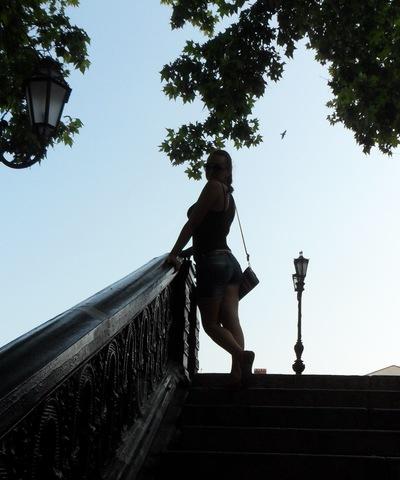 Анна Лабунец, 18 августа , Белгород-Днестровский, id178368697