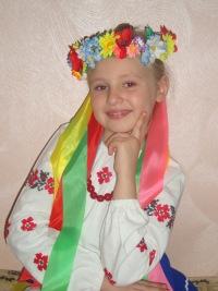 Катя Гонец, 25 ноября , Кировоград, id168155777