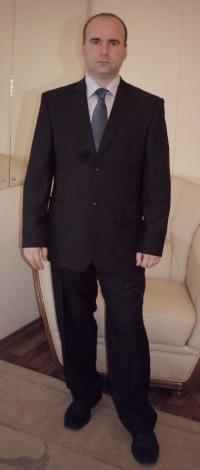 Дмитрий Жохов, 26 марта 1973, Якутск, id49095599