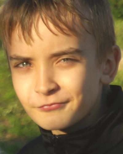 Илья Столяров, 28 декабря , Харьков, id136840254