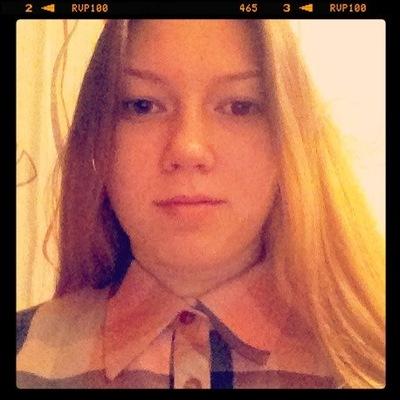 Антонина Аксёнова, 2 апреля , Тюмень, id28285346