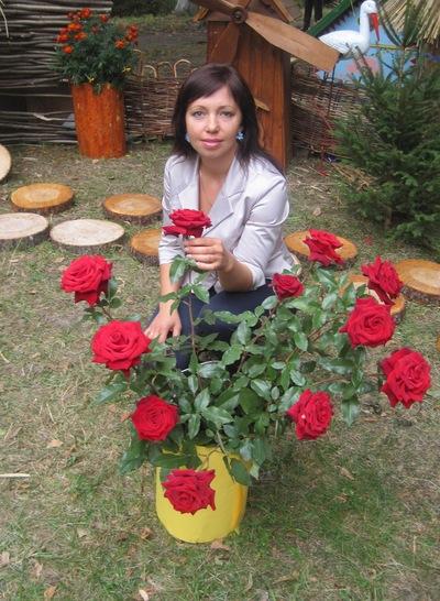 Татьяна Коробейник, 31 октября 1978, Корюковка, id223798371