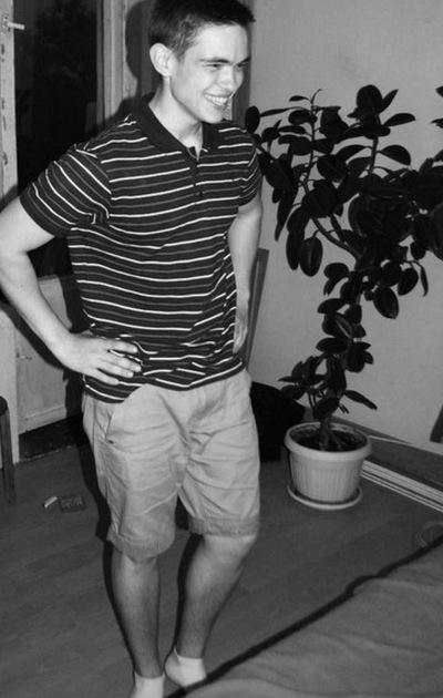 Евгений Спиркин, 18 июля 1993, Кингисепп, id42456411