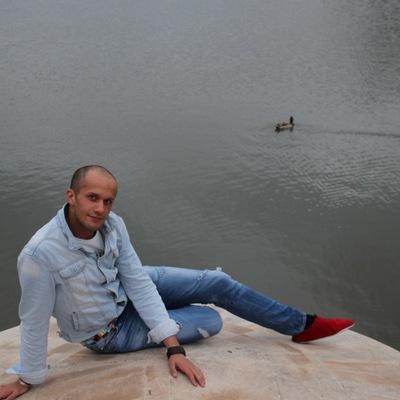 Серега Богатырев, 24 октября , Москва, id171095470