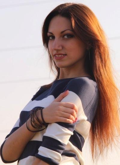 Александра Кандаурова, 19 декабря 1991, Харьков, id20926786