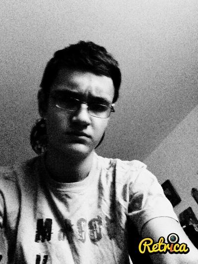 Александр Хреков, 28 ноября 1997, Москва, id38888908