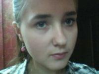 Юленька Шеремет, 29 апреля , Днепропетровск, id102629221