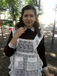 Ірина Лопатина, 24 октября 1995, Минск, id142442096