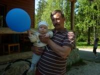 Виталий Киршин, 25 сентября 1985, Соликамск, id152869037