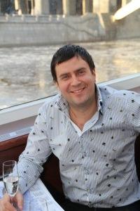 Станислав Вивчарь, 16 января , Краснодар, id39729095