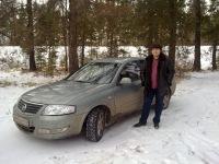 Rustam Sadykov, 25 июля , Миасс, id53816425