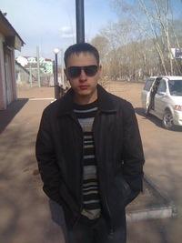 Сергей Михайлович, 6 марта 1988, Выкса, id179878083